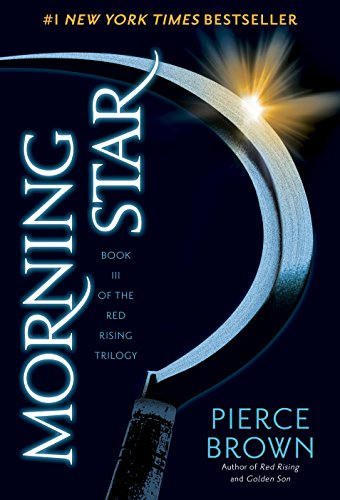 Morning Star (Red Rising Series Book 3) (English Edition)