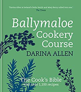 Ballymaloe Cookery Course: Revised Edition by [Darina Allen]