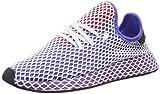 adidas Damen Deerupt Runner W, Laufschuhe, Mehrfarbig (Lilrea/Puract/Rojsho 000), 39 1/3 EU (6 UK)