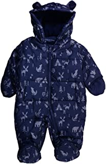5877bdf80 Amazon.com  London Fog - Kids   Baby  Clothing