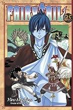 Fairy Tail 25 by Hiro Mashima (2013-04-23)