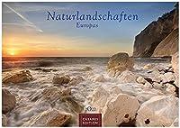 Naturlandschaften Europas 2022 - Format L