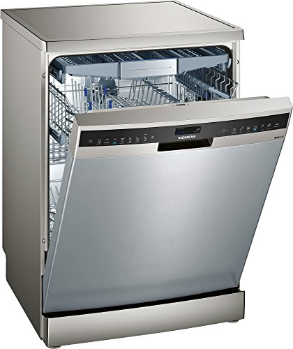 Siemens iQ500 SN258I06TE lavastoviglie Libera installazione 14 coperti A+++