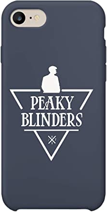 99b5aa45f58 Peaky Blinders Show Time Case For iPhone XR Estuche para Funda de Teléfono De  Carcasa Casco