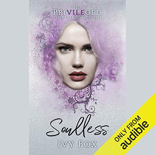 Couverture de Soulless