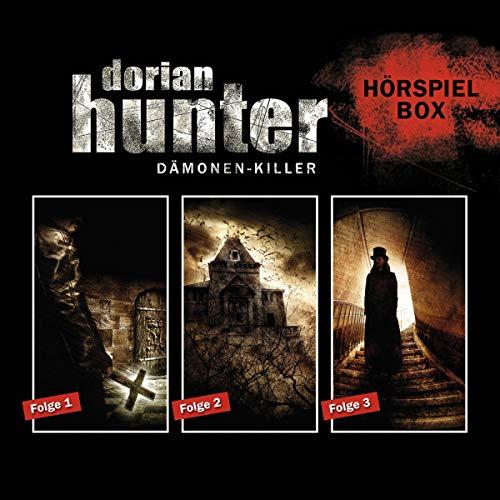 Dorian Hunter - Dämonen-Killer 1-3 Titelbild