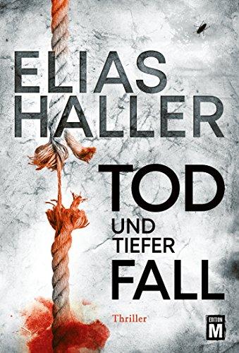 Tod und tiefer Fall (Ein Erik-Donner-Thriller)