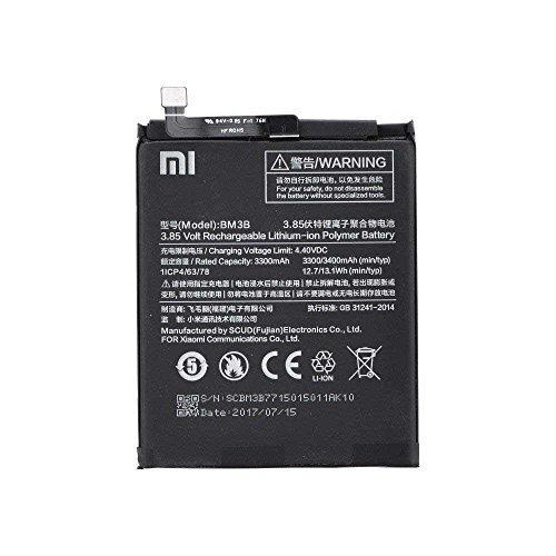 Todobarato24h Bateria Compatible con Xiaomi Mi Mix 2 BM3B 3300 mAh