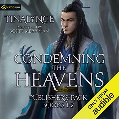 Condemning the Heavens: Publisher's Pack cover art