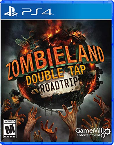 Zombieland: Double Tap - Roadtrip for PlayStation 4 [USA]