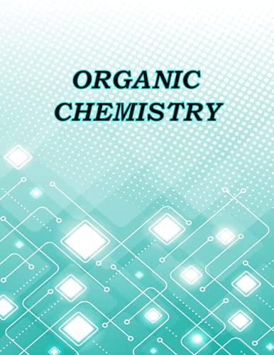 Organic Chemistry: Hexagonal Graph Paper Notebook, MOLECOLAR MODEL SET KIT Organic Chemistry : 110 pages, 1/4 Inch Hexagons: