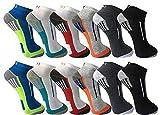Zoom IMG-2 bestsale247 12 paia di calzini