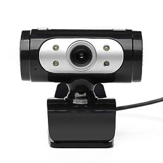PC Webcam Computer Camera Hd Webcam Adjustable Mini Camera for Pc Laptop Tablet Suit for Online Course Video Conference Li...