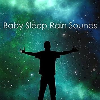 #15 Baby Sleep Rain Sounds - Natural Rain Sounds for Baby Sleep