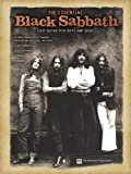 The Essential Black Sabbath Songbook: Easy Guitar with Riffs and Solos