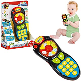 CLEMENTONI BABY REMOTE CONTROLLER