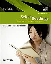 Select Readings: Student Book Intermediate