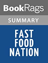 Summary & Study Guide Fast Food Nation by Eric Schlosser