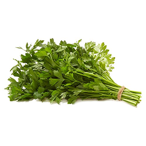 Organic Italian Parsley, One Bunch