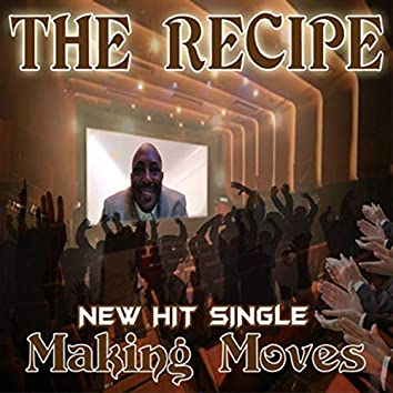 Making Moves (feat. K.Mayo)