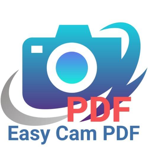 Easy Cam PDF- Photo to PDF maker | free