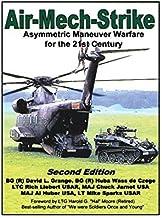 Air-Mech-Strike: Asymmetric Maneuver Warfare for the 21st Century by BG (R) David L Grange (2002-01-01)