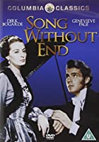 Song Without End [DVD] [Import]