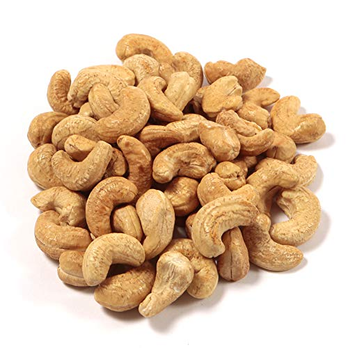 Dorri - Cashew Nuts Roasted Unsalted (Available from 150g to 5kg) (1.5kg)