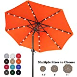 Canopy Umbrella With Lights - Best Reviews Guide