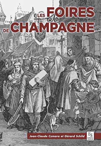 Les Foires de Champagne