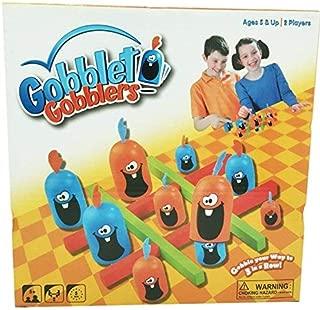 KiumiToys ゴブレットゴブラーズ ボードゲーム