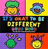 Parr, Todd - It's Okay to be Different