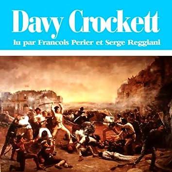 Davy Crockett, aventurier (Les plus beaux contes pour enfants)
