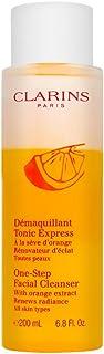 Clarins TP - Démaquillant tonique express, 200 ml