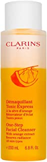 Clarins One Step Facial Cleanser with Orange Extract, 200ml
