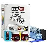 PAINT2FIX Touch Up Paint for Lexus - Salsa Red Pearl 3Q3   Paint Scratch Repair Kit