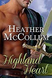 Highland Heart (Highland Hearts Book 5)