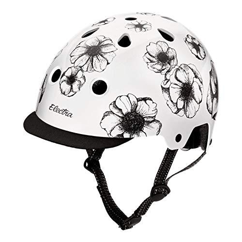 ELECTRA Bike Helmet Kinder Flowers Kopfumfang S | 48-54cm 2020 Fahrradhelm