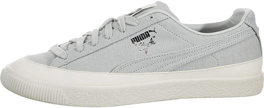 PUMA Men's National uniform free shipping Many popular brands Clyde Diamond Sneaker Fashion Ankle-High