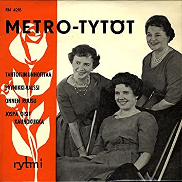 Metro-Tytöt