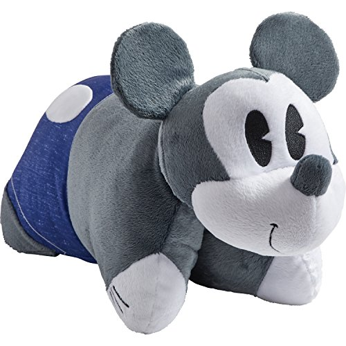 Pillow Pets Disney, Denim Mickey,  16