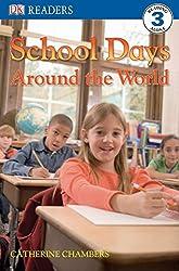 School Days Around the World - Free Online Kids Book