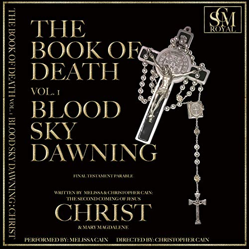 The Book of Death Vol. 1 cover art