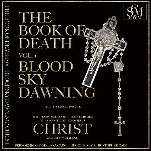 The Book of Death Vol. 1 Titelbild