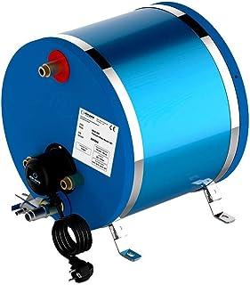 Albin Pump Marine Premium Water Heater 5.8G – 120 V