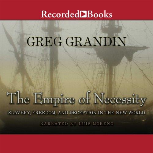 The Empire of Necessity Titelbild