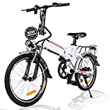 10 Best Folding Electric Bikes
