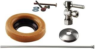 Best toilet tank kit installation Reviews