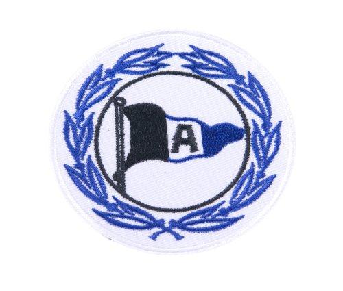 DSC Arminia Bielefeld Aufnäher Logo
