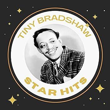 Tiny Bradshaw - Star Hits